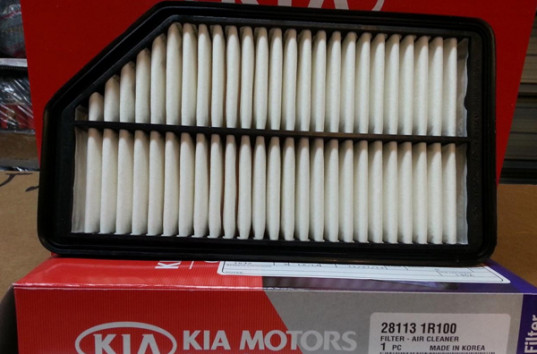 Фото: Kia Motors Club