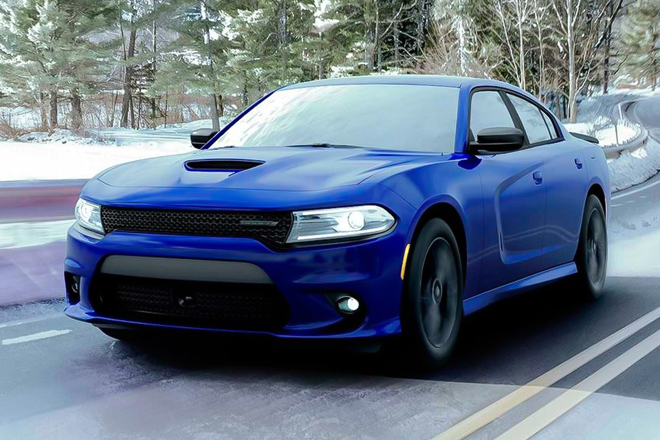 Charger GT AWD 2020