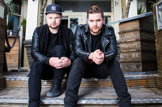 Royal Blood представила клип «I Only Lie When I Love You» (ВИДЕО)