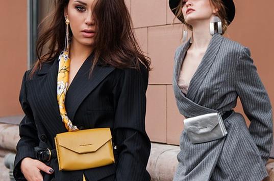 e7ef54b4eda6 Новинки и тенденции модных сумок для женщин сезона 2018-2019 года