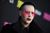Marilyn Manson презентовал новый сингл We Know Where You Fucking Live (АУДИО)
