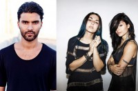 R3HAB и Krewella выпустили клип Ain't That Why (ВИДЕО)