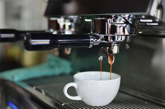 Уход за кофемашиной
