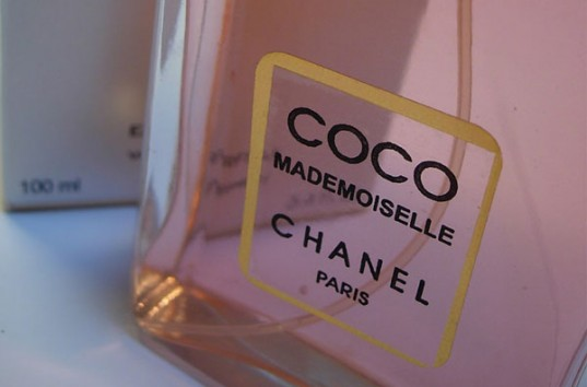 Coco Mademoiselle Фото: Flickr