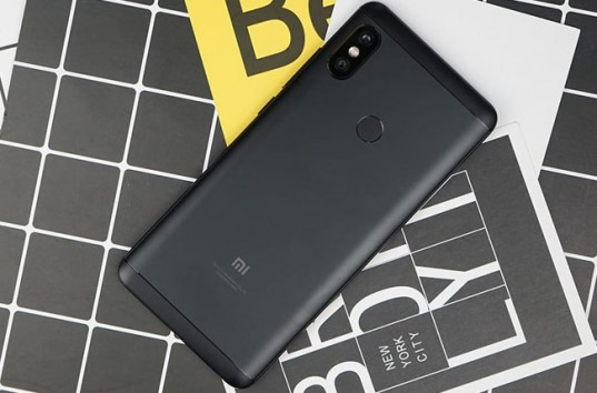 Redmi Note 5 Pro / mobile.it168.com