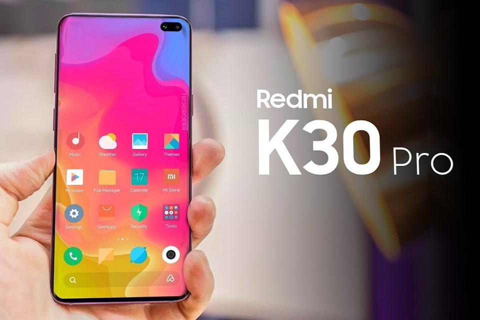 Redmi K30 Pro Tanıtımı Sürecinde Redmi K20 Pro Satışları Durdurulacak 1