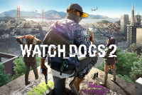 Epic Games Store раздает Football Manager 2020, Watch Dogs 2 и Stick It To The Man!