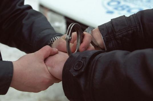 В Мурманске полицейские выследили наркоторговца