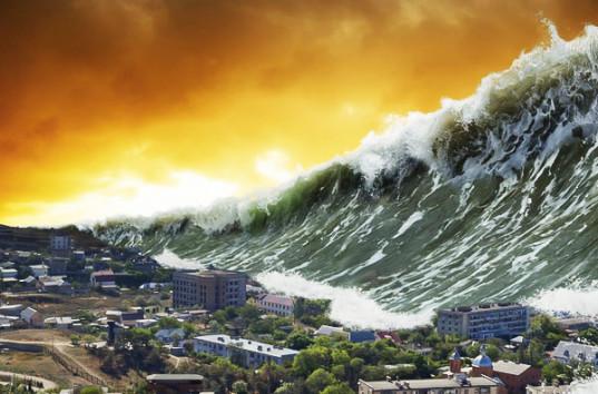 Землетрясение в Мексике— это начало глобальной катастрофы для США,— сейсмологи